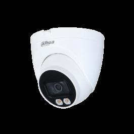 4Мп FullColor IP камера Dahua DH-IPC-HDW2439TP-AS-LED-S2 (3.6 мм)