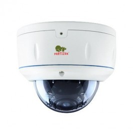 IP видеокамера Partizan IPD-VF2MP-IR Starlight