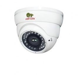 IP камера Partizan IPD-VF2MP-IR SE 2.0 Cloud