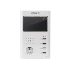 Видеодомофонный монитор Kenwei E430C