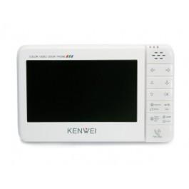 Видеодомофонный монитор Kenwei KW-128C