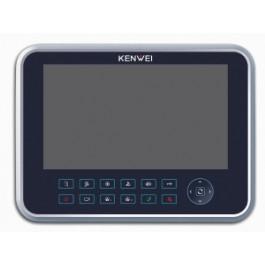 Видеодомофонный монитор Kenwei  KW-129C