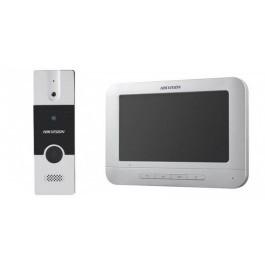 Комплект видеодомофона Hikvision DS-KIS204