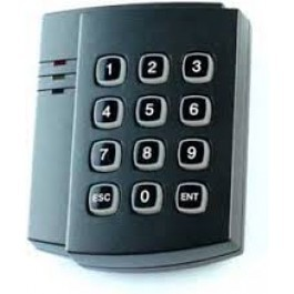 Считыватель Iron Logic Matrix-IV EH Keys