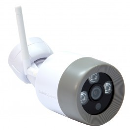 IP видеокамера Inervision MPX-AI432AUGBWF
