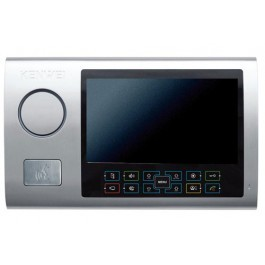 Видеодомофонный монитор Kenwei  S701C-W200 silver