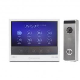 Комплект видеодомофона Tantos Selina HD-M + Triniti HD