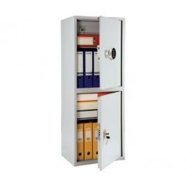 Бухгалтерский сейф (шкаф) SL-125/2T EL