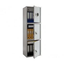 Бухгалтерский сейф (шкаф) SL-150/3T / SL-150/3T EL