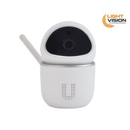 IP видеокамера Wi-Fi Lightvision VLC-03ID