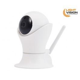 IP видеокамера Wi-Fi Lightvision VLC-05ID