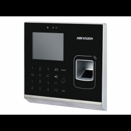 Терминал контроля доступа Hikvision DS-K1T201EF-C