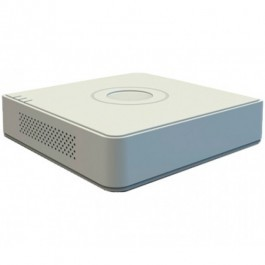 Turbo HD видеорегистратор Hikvision DS-7104HUHI-K1 4-канальный