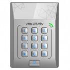 Терминал контроля доступа Hikvision DS-K1T801-E