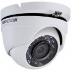 Turbo HD видеокамера Hikvision DS-2CE56C0T-IRMF (3,6 мм)