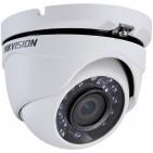 Turbo HD видеокамера Hikvision DS-2CE56C0T-IRMF (3,6 мм)