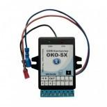 GSM-контролер OKO-SX в корпусе