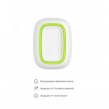 Беспроводная тревожная кнопка Ajax Button