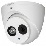 HDCVI видеокамера Dahua HAC-HDW2401EMP (2.8 мм)