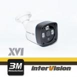 AHD видеокамера Intervision XVI-356W