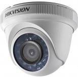 Turbo HD видеокамера Hikvision DS-2CE56C2T-IR (3.6 мм)