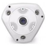 IP видеокамера Tesla Security TSP-VR360H