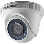 Turbo HD видеокамера Hikvision DS-2CE56C0T-IRPF