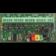Модуль адресной шины Jablotron JA-114HN