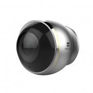 3 Мп панорамная Wi-Fi камера с эффектом рыбий глаз EZVIZ CS-CV346-A0-7A3WFR