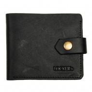 Кожаное портмоне с RFID защитой Locker Purse3