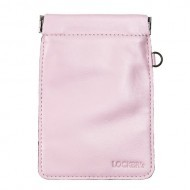 Экранирующий противоугонный чехол Locker Key Snap Pink M