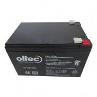 Аккумулятор Oltec 12V12Ah/20Hr