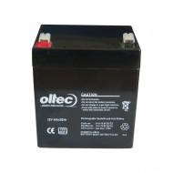 Аккумулятор Oltec 12V4Ah/20Hr