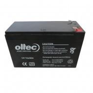 Аккумулятор Oltec 12V7Ah/20Hr