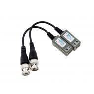 Приемо-передатчик (balun) SEVEN HD-705