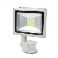 LED-прожектор Lightwell LW-30W-220PIR