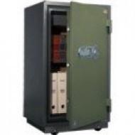 Огнеустойчивый сейф FRS-133 KL
