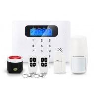 Комплект беспроводной GSM сигнализации Dios GSM Simple