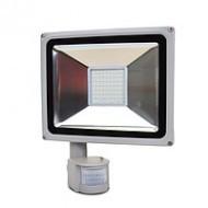 LED-прожектор Lightwell LW-50W-220PIR