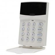 Кодовая клавиатура Hikvision DS-19K00-B(RF)