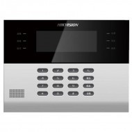 Охранная панель Hikvision DS-19A08-F/K1