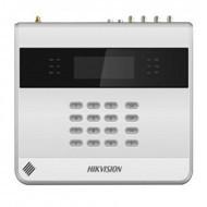Охранная панель Hikvision DS-19S08N-04F/K1GW