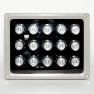 ИК прожектор Division DV-1215(90)
