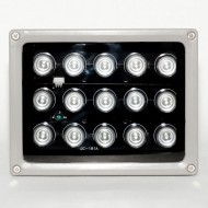 Прожектор осветительный Division DV-22015(90)White
