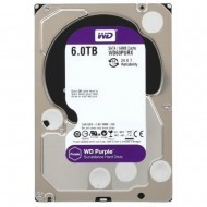 Жесткий диск 6Тб Western Digital WD60PURX
