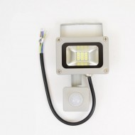LED-прожектор Lightwell LW-10W-220PIR