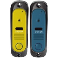 Вызывная панель Intercom IM-10 (blue/yelow)