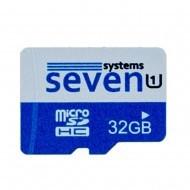 Карта памяти SEVEN Systems MicroSDHC 32GB UHS-I U3