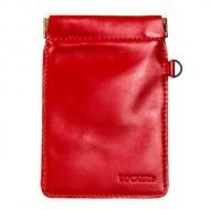 Экранирующий противоугонный чехол Locker Key Snap Red M