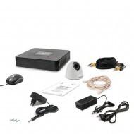 Комплект видеонаблюдения Tecsar 1IN DOME